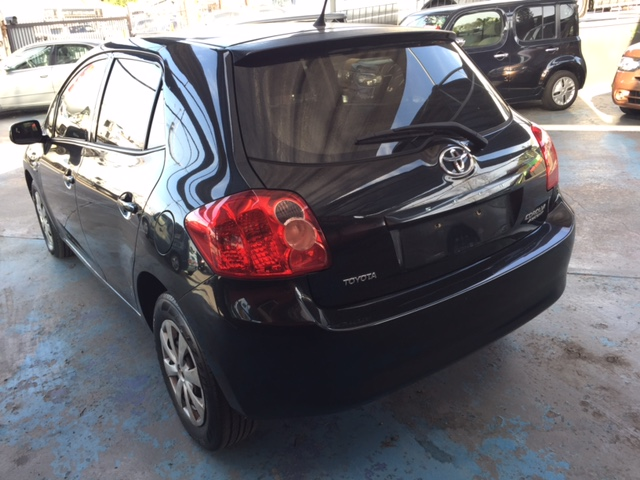 TOYOTA COROLLA ASCENT(SOLD!!!)